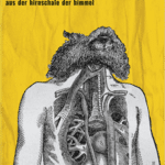 Philip Krömer: Ymir, oder Aus der Hirnschale der Himmel. Roman